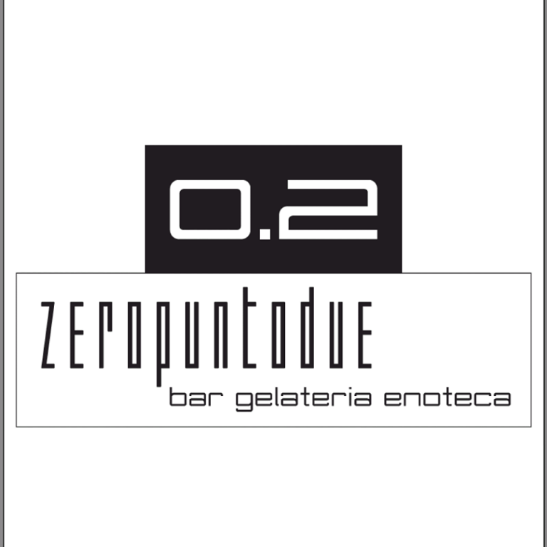 Bar gelateria enoteca Zeropuntodue: tante specialità con vista mare| Alba Adriatica