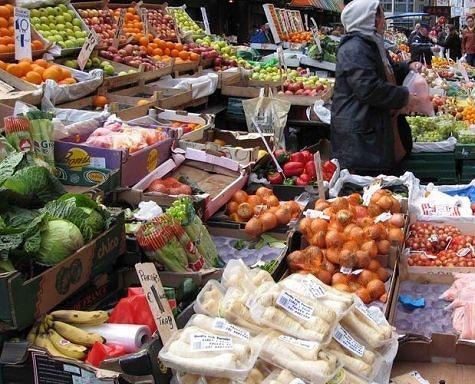 Montesilvano, il mercato di via Lucania ci sarà anche il 2 giugno