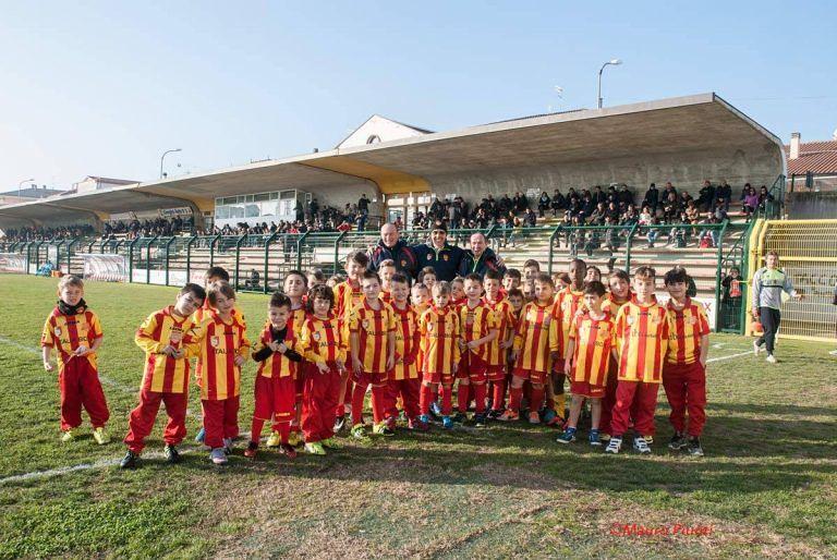 Giulianova, Piccoli Giallorossi organizza il 2° Memorial Roberto Mastromauro
