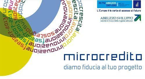 I risultati del Fondo Microcredito FSE in Abruzzo: convegno a Francavilla