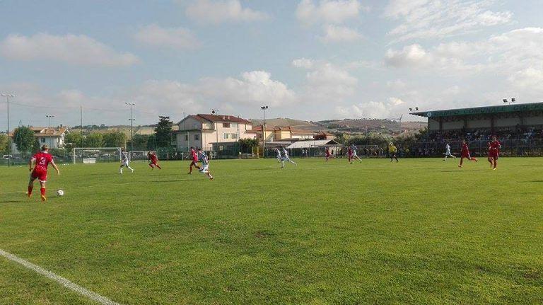 Il Pescara supera 2-0 in amichevole un buon San Nicolo'. Oddo per nulla contento