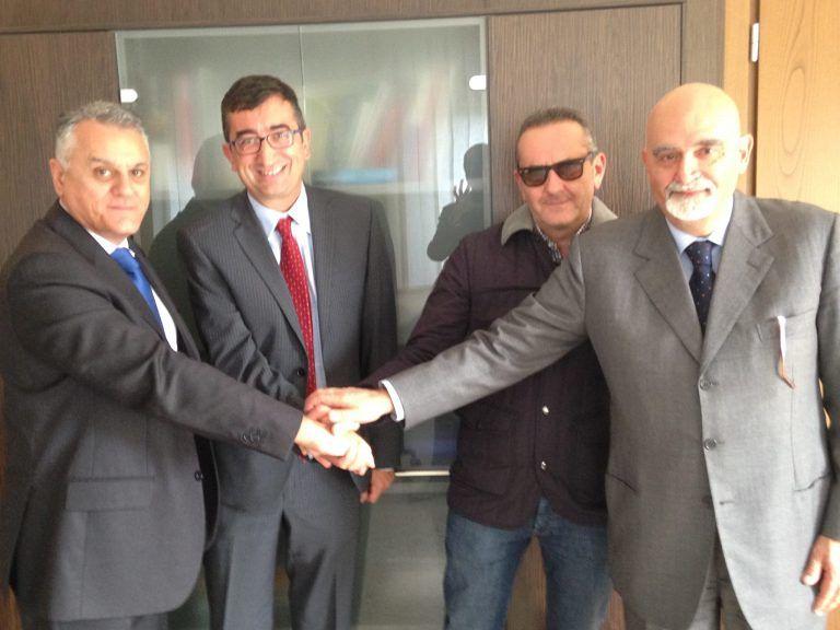 Monticelli incontra Fagnano: 'nessun taglio all'ospedale di Atri, Anzi..'