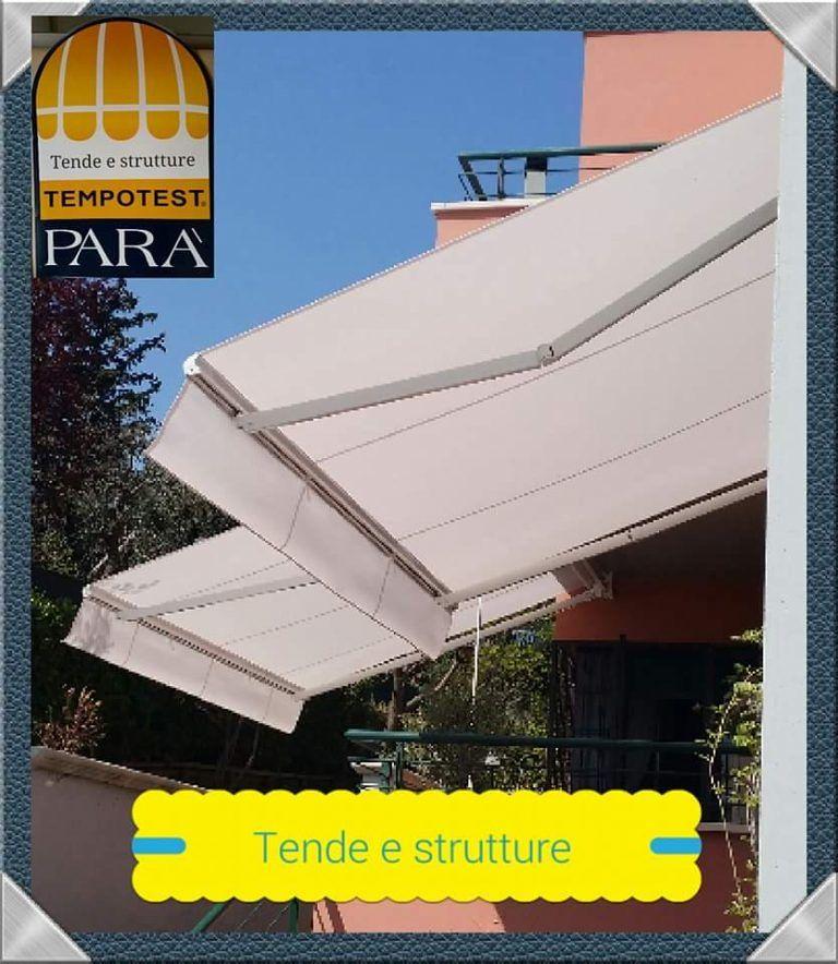 Tende e strutture: qualità e convenienza | Alba Adriatica