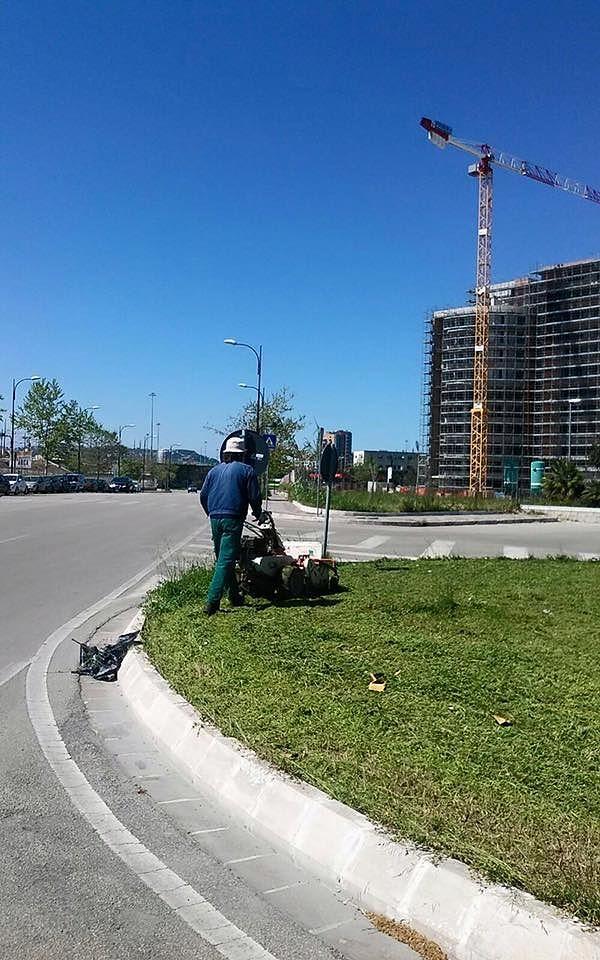 Montesilvano, terreni privati: multe fino a 600 euro per chi non sfalcia