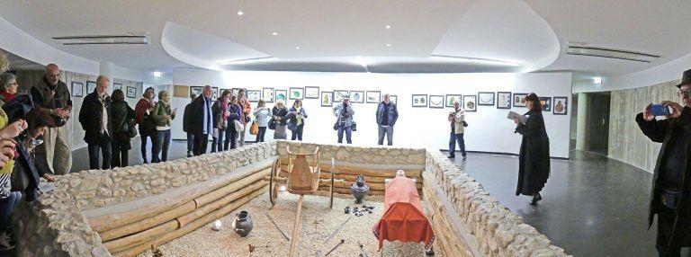 Ferragosto al Museo anche in Abruzzo