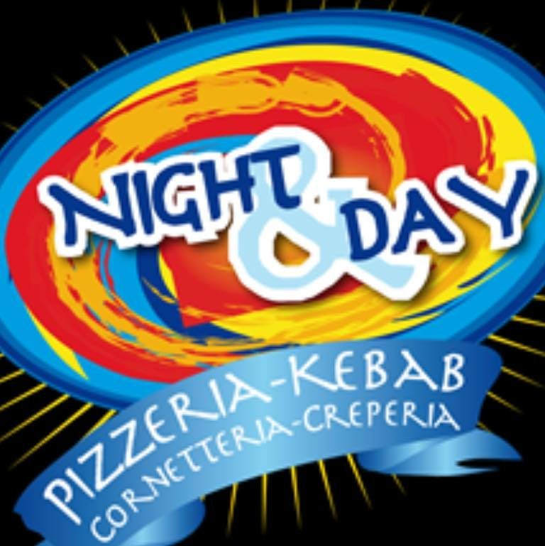 Night&Day: pizzeria-cornetteria-piadineria-kebab  Tortoreto