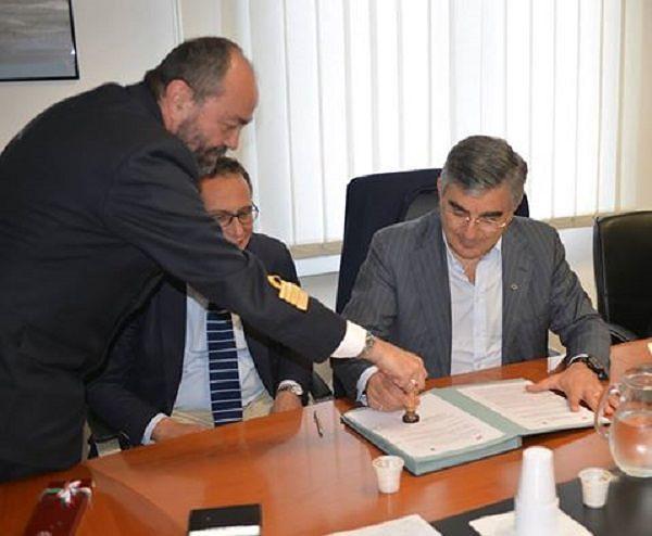 Abruzzo, semplificazione procedure portuali: protocollo Regione-Direzione marittima