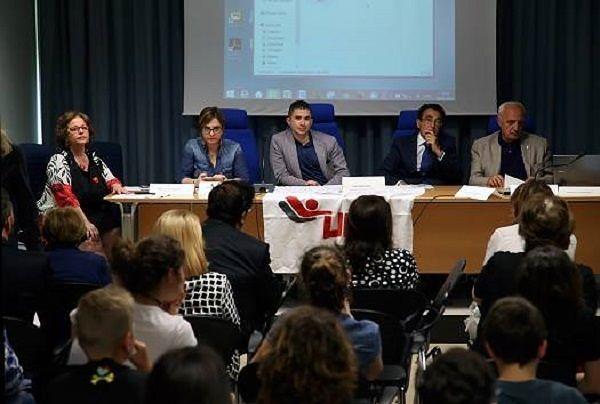 Prevenzione in Abruzzo, firmati protocolli d'intesa da Lilt, Regione e Coni (VIDEO)