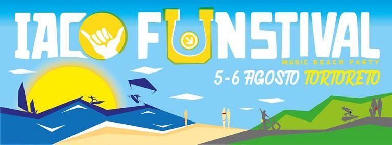 Funstival, a Tortoreto prende forma il villaggio del divertimento