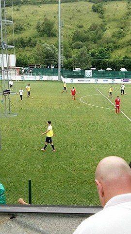 Pescara batte Teramo 2-0 ma Oddo chiede 3 acquisti