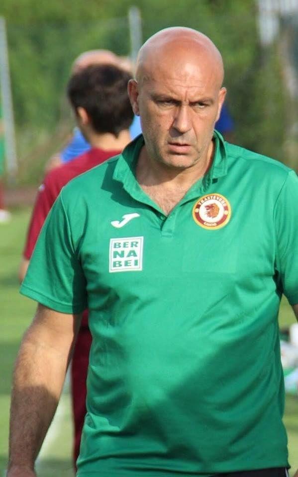 Coppa Italia serie D, si recupra Chieti-Trastevere, la squadra allenata dal sindaco di Amatrice