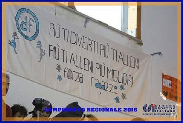 1°corso di ginnastica ritmica per adulti in Abruzzo da Dimensione Fitness| Alba Adriatica