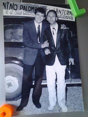 Giulianova negli anni '60? Gianni Morandi la ricorda su Facebook FOTO