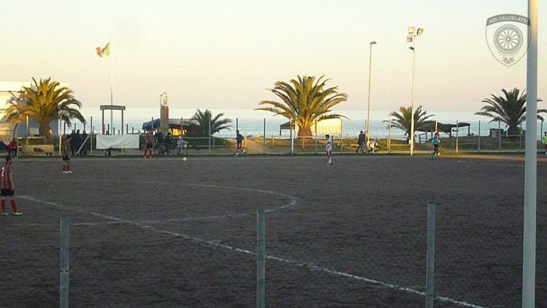 Pineto, approvata riqualificazione Campo Druda