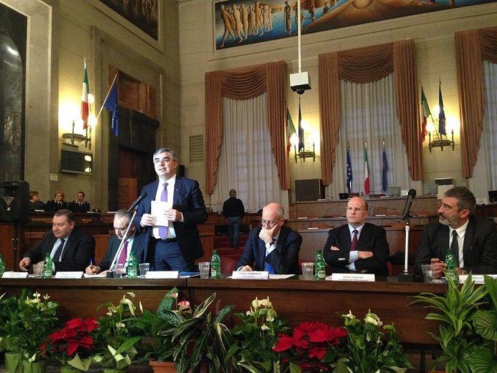Proposta di legge 'Abruzzo, Regione facilissima': favorire insediamento nuove imprese