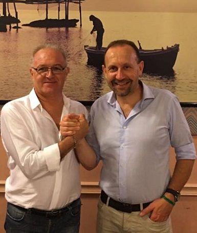 Noi con Salvini Abruzzo, Giuseppe Bellachioma nuovo coordinatore regionale