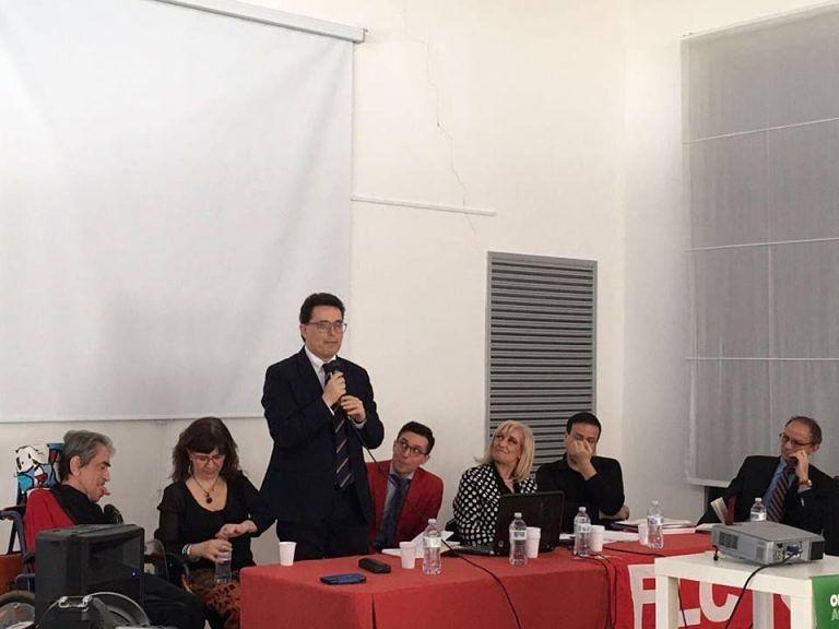 Pescara, la didattica inclusiva di Alain Goussot all'Aurum