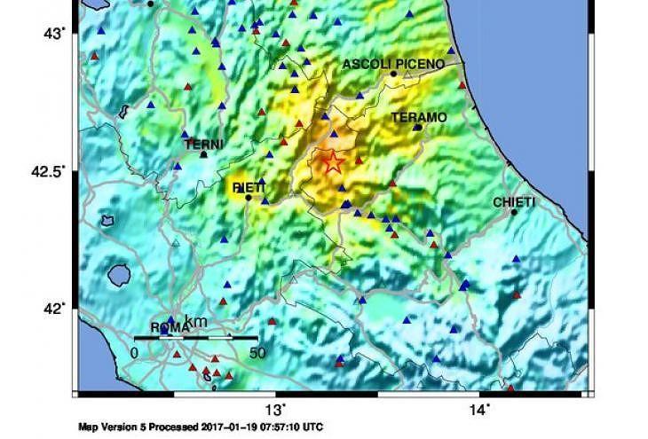 Terremoto, Giunta Abruzzo proroga esenzione ticket nei comuni del cratere