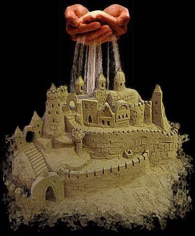 Giulianova, il ritorno della gara dei castelli di sabbia: la proposta