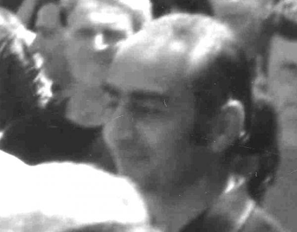 Giulianova, Cibej racconta Trifoni e Mastromauro