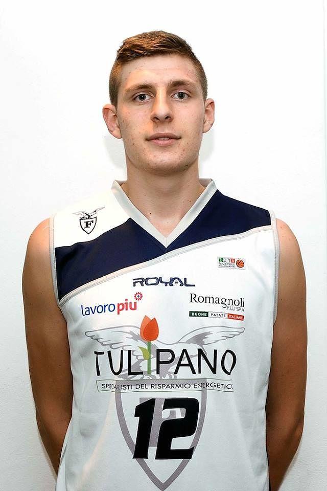 Basket, Bartolozzi torna a Giulianova per difendere la SerieB