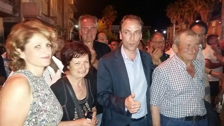 Elezioni Ballottaggio, Vagnoni è il nuovo sindaco di Martinsicuro