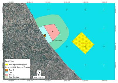 Silvi e Città Sant'Angelo dicono no all'immersione in mare dei sedimenti dragati ad Ortona