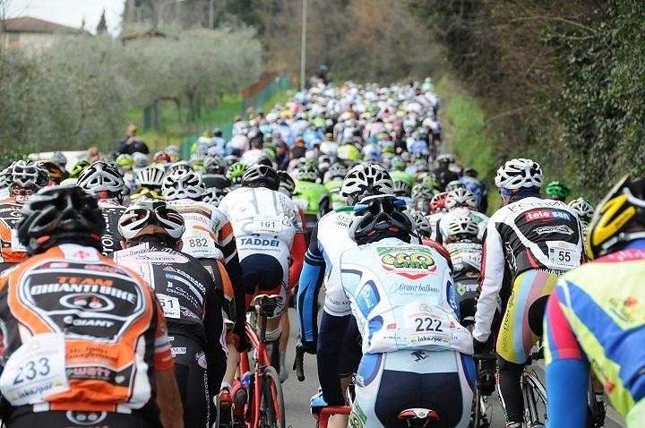 Sport, Natura e Gastronomia  alla 18° Gran Fondo Ciclistica 'Fara San Martino'