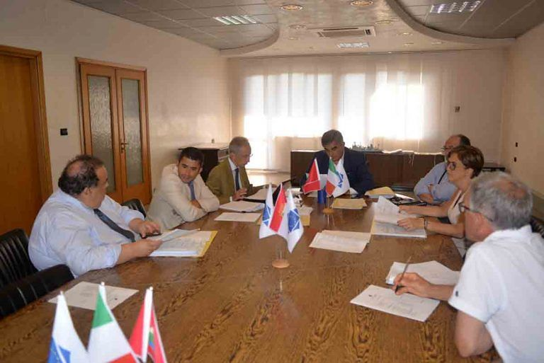 Abruzzo, dalla Giunta Regionale 6milioni per Beach Games, viabilità ed edilizia residenziale
