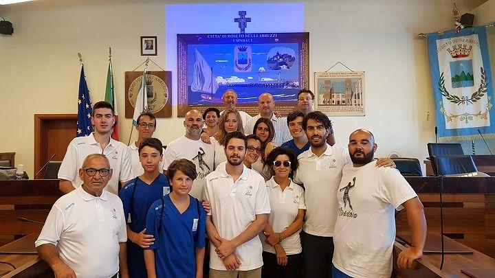 Minibasket, presentato a Roseto il 26°Trofeo Ministars – FOTO e VIDEO