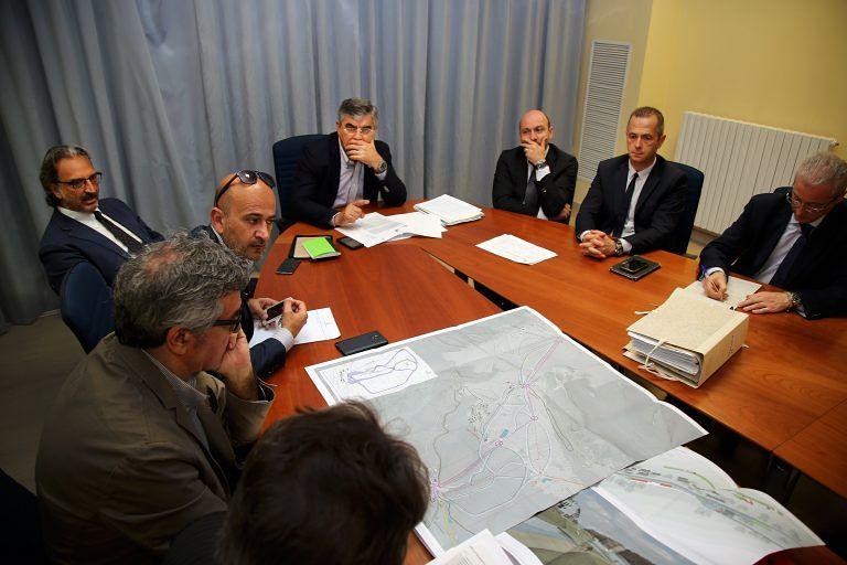 Passolanciano-Majelletta: i progetti per i nuovi impianti entro fine anno