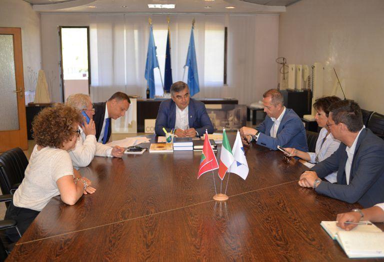 Pescara, 100mila euro per la nuova sede del liceo scientifico: subito i lavori