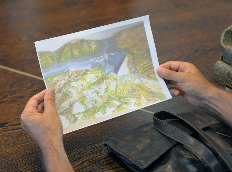 Diga di Bisenti, la Regione restituisce i terreni ai proprietari