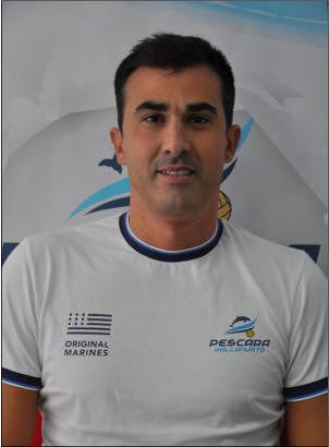 Pescara, pallanuoto: è Tommaso Cianfrone il nuovo allenatore della A2 femminile