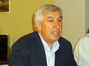 Claudio Ruffini rinuncia alla presidenza di Sviluppo Italia Abruzzo