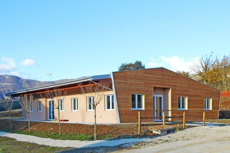 L'Aquila, il Centro Polifunzionale di Cese di Preturo affidato all'associazione culturale Amiternino