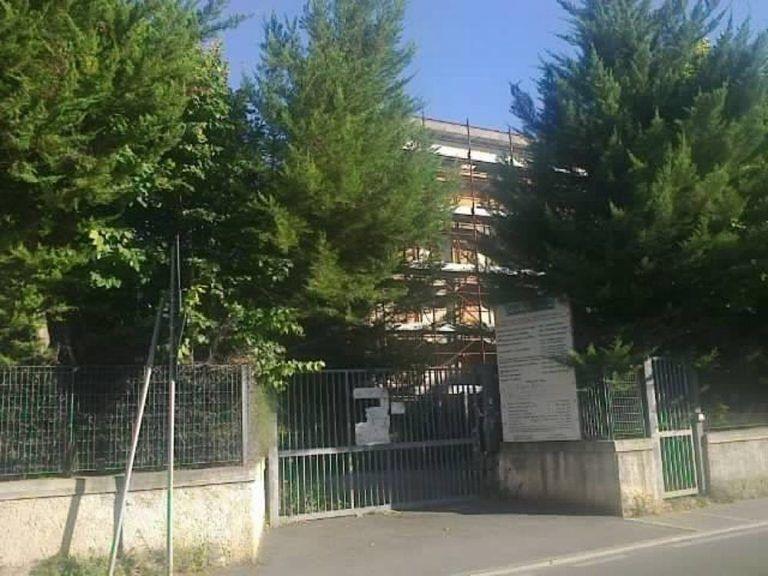 Nell'ex OMNI, la nuova sede di Pescara Energia