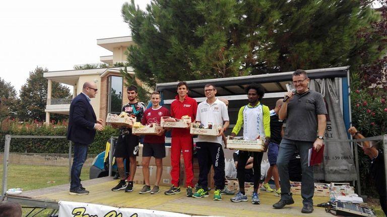 Atletica, record per Adugna nella 27^ maratonina di Cologna Spiaggia