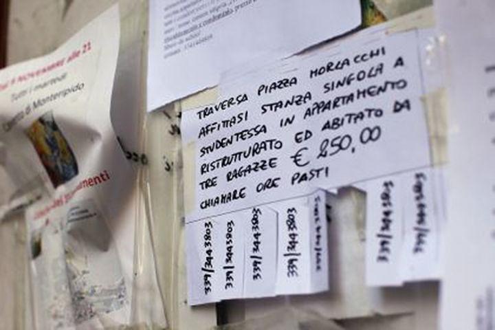 """Cura Abruzzo, rimborso studenti fuori sede: """"Fuori corso esclusi ingiustamente"""""""