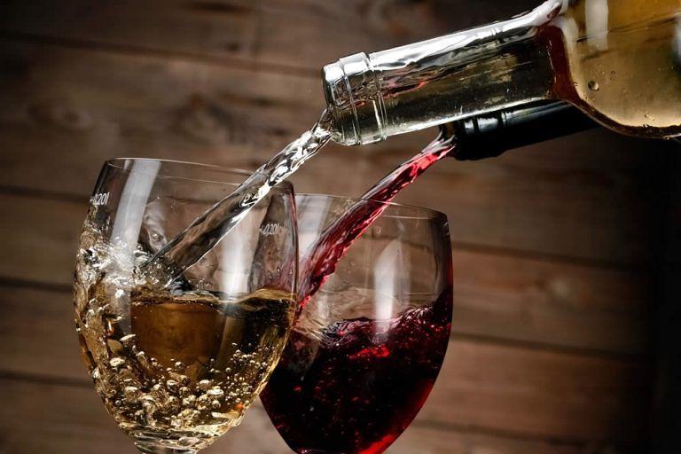 Gli aggettivi del vino (parte prima)