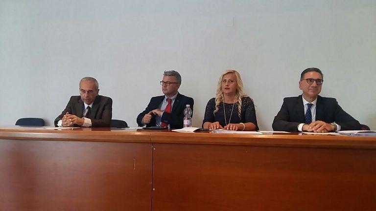 Alba Adriatica, ecco il nuovo depuratore: sarà pronto tra due anni FOTO VIDEO