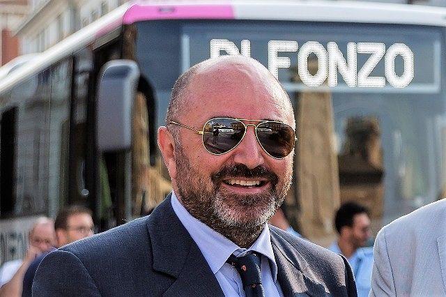 Vasto, nuovo presidente per la Di Fonzo