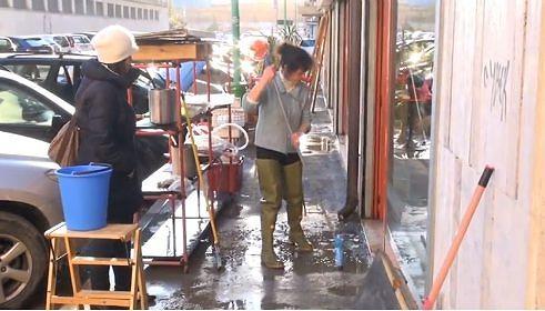 Pescara, danni maltempo 2013: interrogazione sui risarcimenti