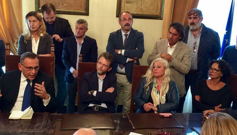 Pescara, la nuova Giunta Alessandrini ECCO I NUOVI ASSESSORI