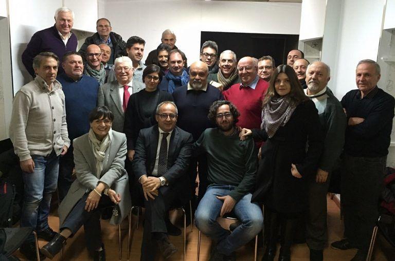 Rosaria Ciancaione candidata sindaco per #amoreroseto