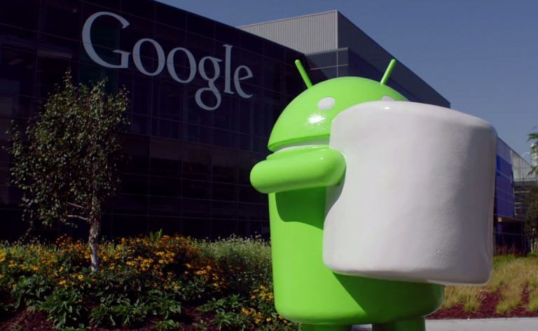 Google presenta Android 6.0: si chiama Marshmallow