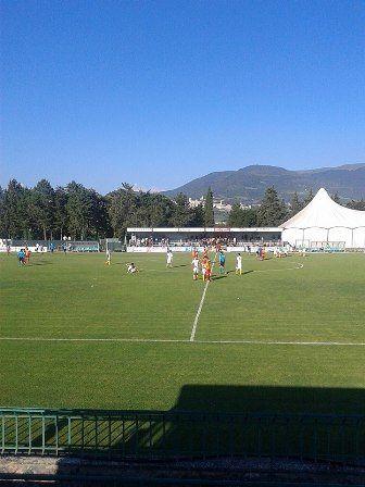 Play off Eccellenza, Francavilla sconfitto 2-1 dall'Angelana ma va in finale