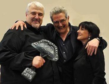 """Il giornalista teramano Antonio D'Amore vince il Premio Città di Siena col libro """"Ciccione"""""""