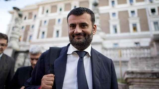 Il Sindaco di Bari Antonio Decaro a Vasto il primo settembre