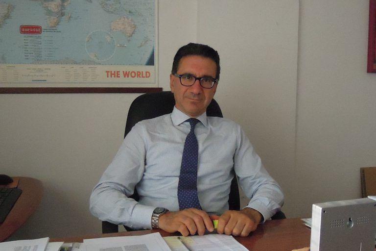 Teramo, Ruzzo Reti: Antonio Forlini lascia il CdA